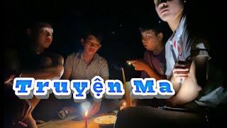 Chuyện Tâm Linh Có Thật Tháng 7 - Team Nguyễn Hải Kể