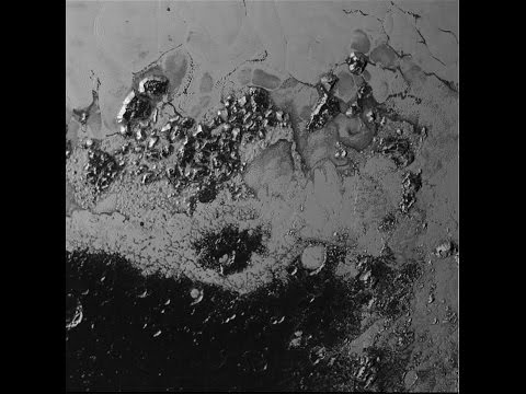 NASA's New Horizons Team Reveals New Scientific Findings on Pluto - July 24, 2015