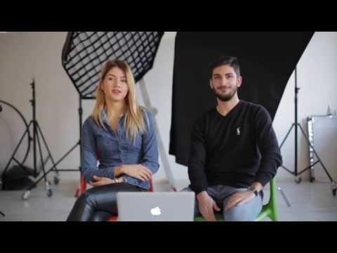 FOTO NEWS cu Iolanda şi Şerban
