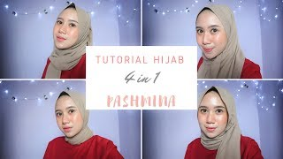 TUTORIAL HIJAB DAILY FEAT SUARA AYAM EVERYTIME!! WKWK | Pratiwi Kristyarini