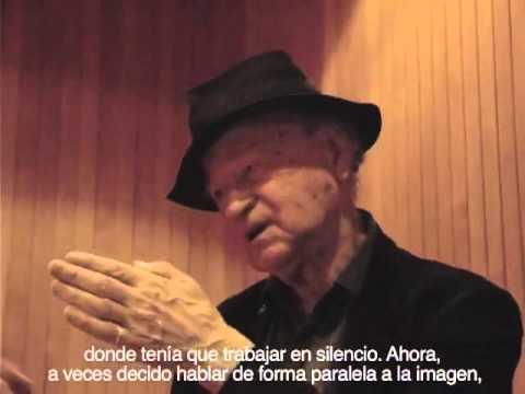 Jonas Mekas (interview pt. 2): I Was Moving Ahead . spanish