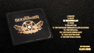 """The Sixpounder - """"The Sixpounder"""" Full Album (OFFICIAL) 320kb/s"""