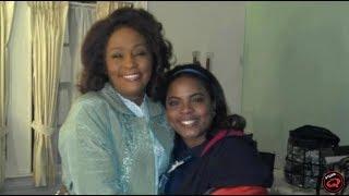 Brely Evans Talks Whitney Houston | Studio Q