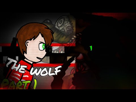 [DC2/OC]*'The Wolf'* Part 1 😎