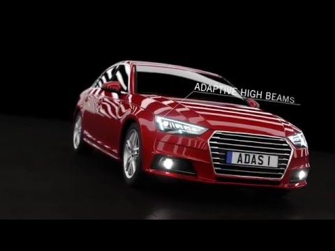 What is ADAS?