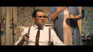 legend official trailer 1 2015 tom hardy emily browning crime thriller movie hd