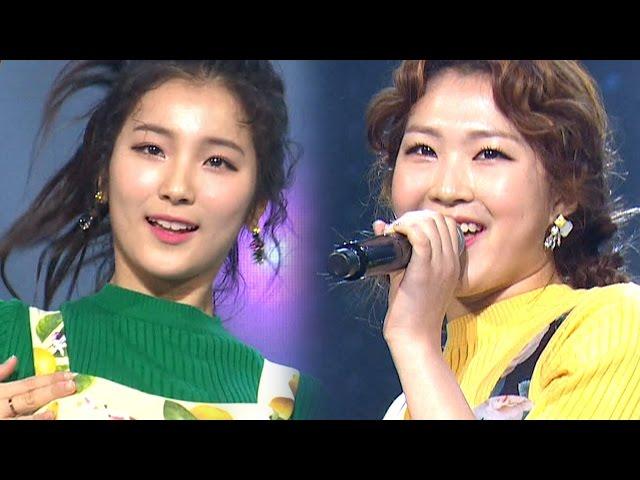 김소희·이수민, 흠잡을 데 없는 복고 콤비! '2 Different Tears' |《KPOP STAR 6》 K팝스타6 EP32