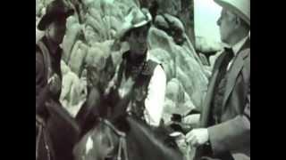 Gunfire at Indian Gap  Whole movie