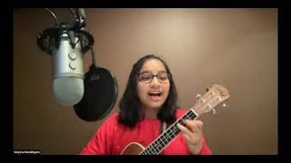 Count On Me - Sanjana Ramalingam