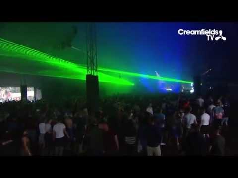 Paul van Dyk  We Are + Nitro  @ Creamfields 2014 VANDIT HDTV 1080p