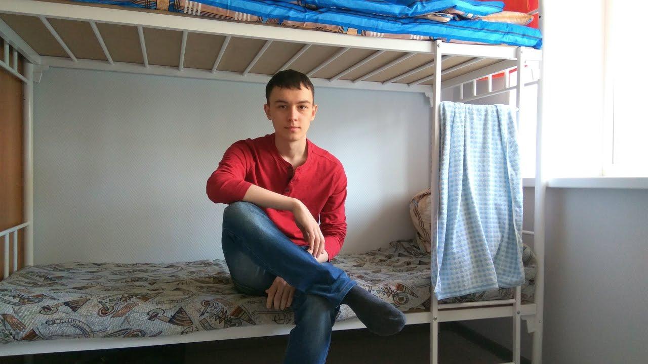 мирэа общежитие фото