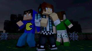 Minecraft: Labirinto Dos Desafios #11 - Sobrevivendo No FIM !!