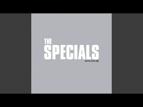The Specials Announce New Album 'Encore' And Release New Song