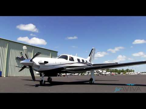 Aircraft Review: Piper Meridian