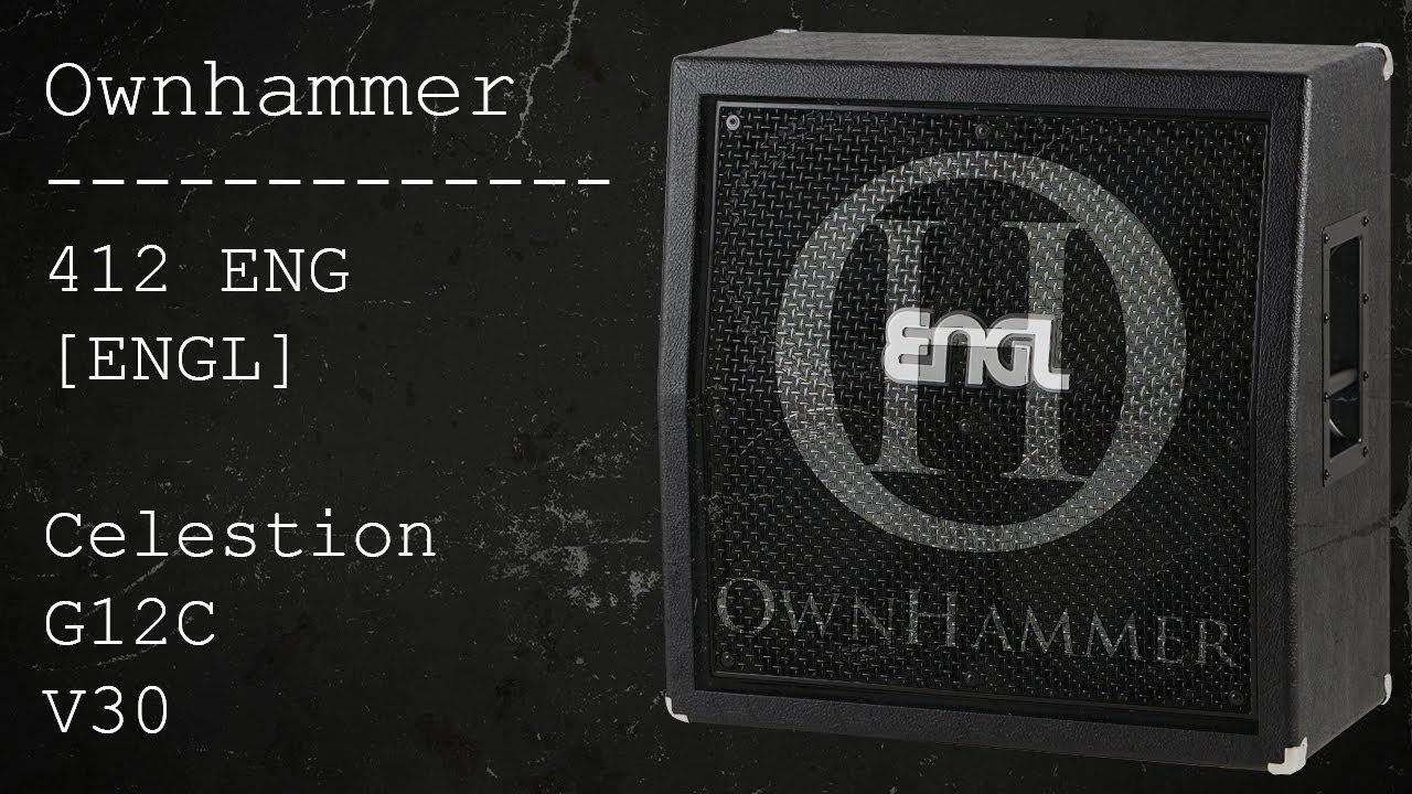 Ownhammer IR - 4x12 ENG [ENGL]