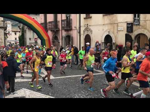 14a Tre Comuni Pescocostanzo Rivisondoli Roccaraso 2019