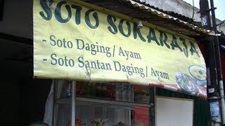 Jakarta Restaurant 16  Soka Raja Soup Soto Soka Raja By Warung Maning Restaurant