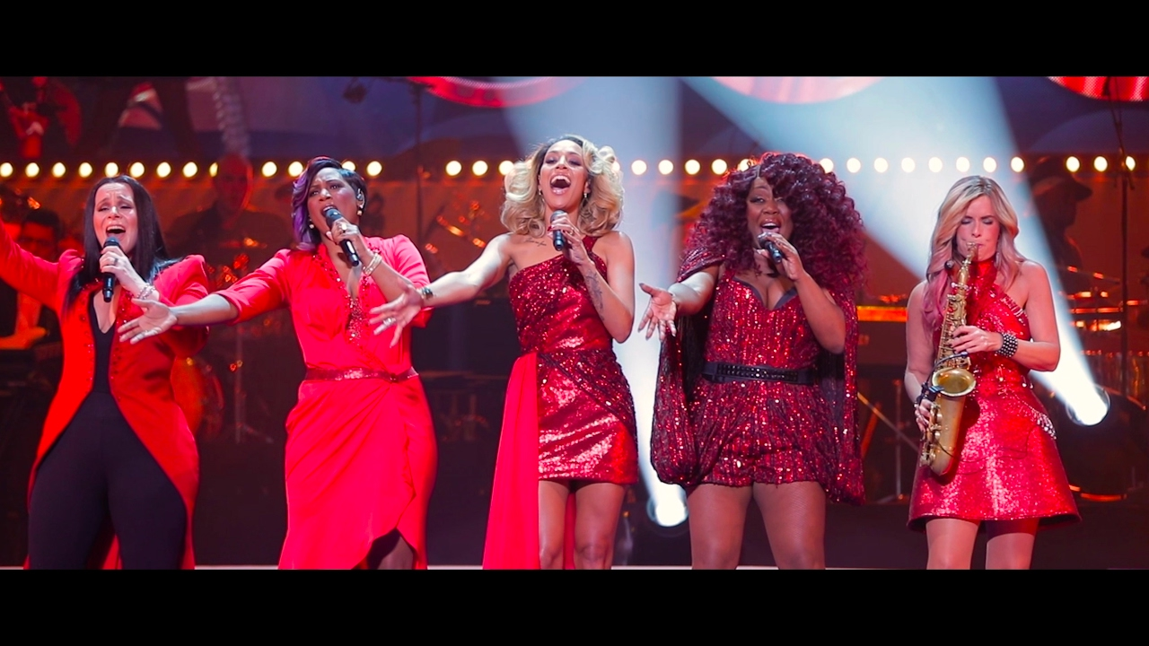 Ladies Of Soul 2017 The Official Aftermovie Youtube
