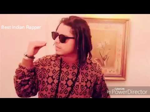 IkkA | VS | PARDHAN NEW HINDI RAP SONG 2017 BEST INDIAN RAPPER