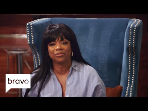 RHOA: Meet Marc Daly! (S10, E19) | After Show | Bravo