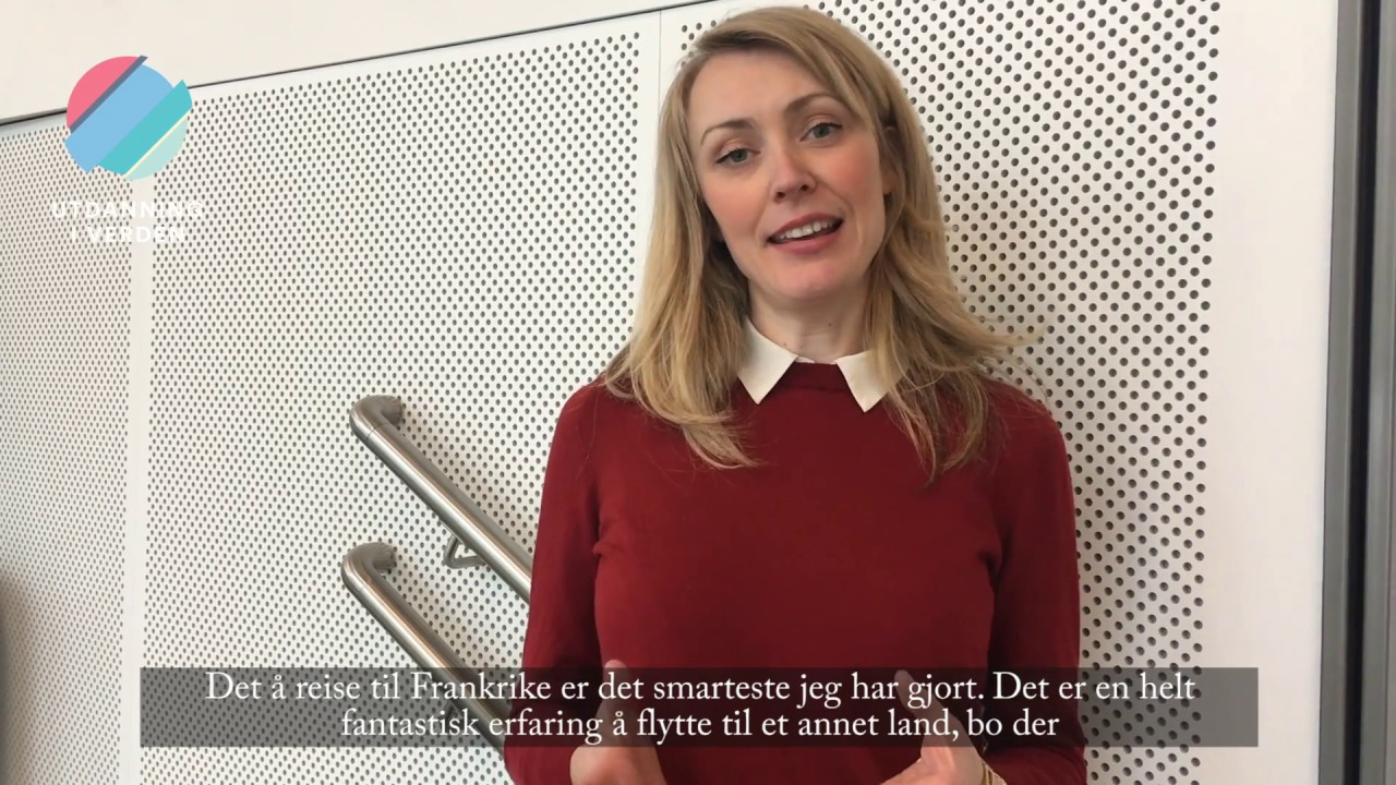 Utdanning i verden- Hege Moe Eriksen