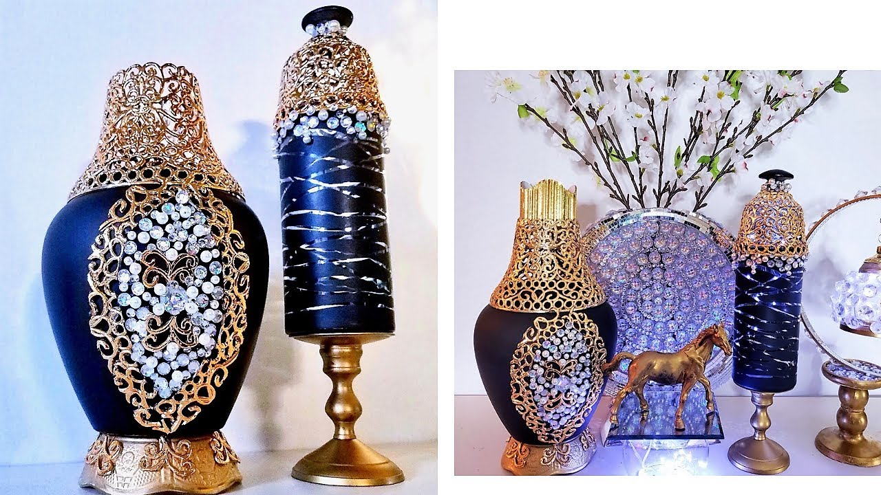 Diy Home Accent Decor 2019 Quick And