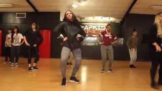 Truffle Butter - Nicki Minaj | Chapkis Dance | Dominic Byrd