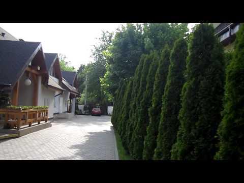 Отель УНИВЕРСАЛ (Светлогорск)