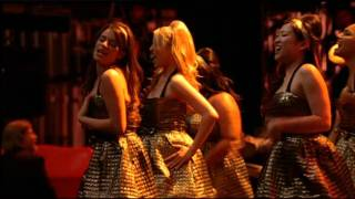 Glee - Season 1.2 - Film-Clip: Journey To Regionals Deutsch German