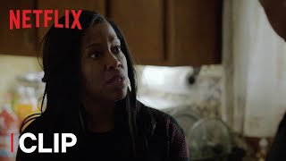 Seven Seconds | Clip: He Might Know Something | Netflix