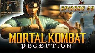 Mortal Kombat Deception: