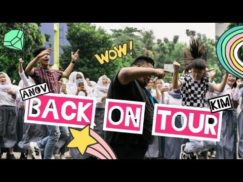 Download  KIM! & Anov Back to School! #EP13 Gratis, download lagu terbaru