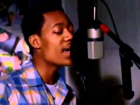 Don't Run Away - Music Video - Let It Shine - tyler ...