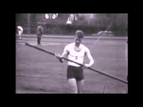 Film fra Holte Idrætsforenings ATLETIKAFDELING i 1960´erne