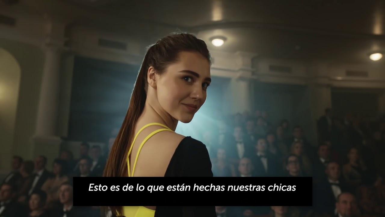 Nike y el empoderamiento femenino