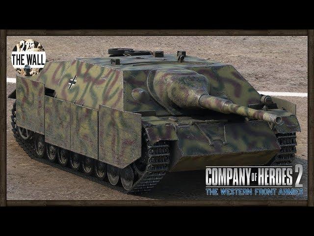 Company Of Heroes 2 Gameplay ITA #47 - 1vs1 - GARRA CHARRUA