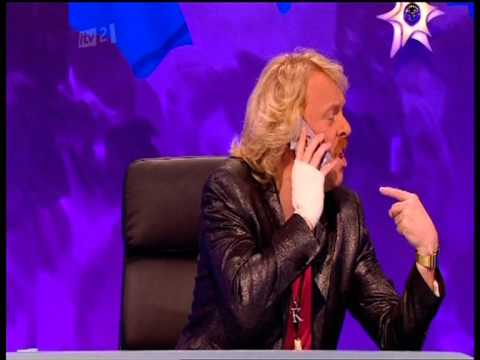 7 of the funniest moments from Celebrity Juice!