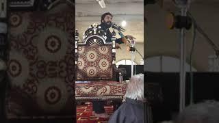 Zakir Waseem Abbas Baloch ghugnawali 20 octber ghugnawali