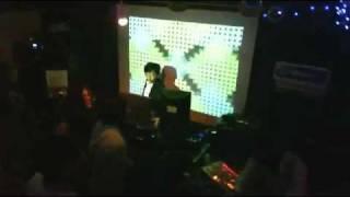 Iserobin - Blip Tokyo pre-party @ Sabako (21.10.2011) [Full set]