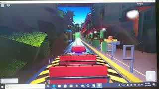 HHN and Developers Expo Updates at Universal Studios ROBLOX