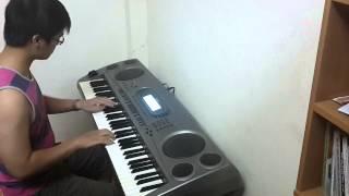 Piano solo_ Em ơi Hà Nội phố- Bằng Kiều
