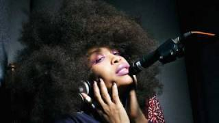 Erykah Badu - No Love (Live)