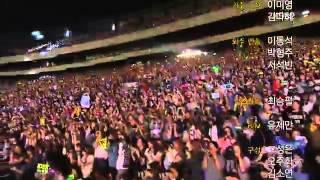 K-POP JUNY Showchestra, Asia Song Festival ,주니쇼케스트라, EXO , 2PM, M.Y.M.P, Girl's Day,사단법인 주니쇼케스트라