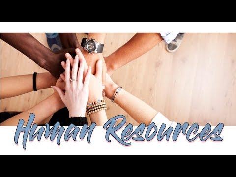 HUMAN RESOUCE MANAGEMENT (Série Curso e Colleges)