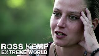 The Heroin Highway | Ross Kemp Extreme World