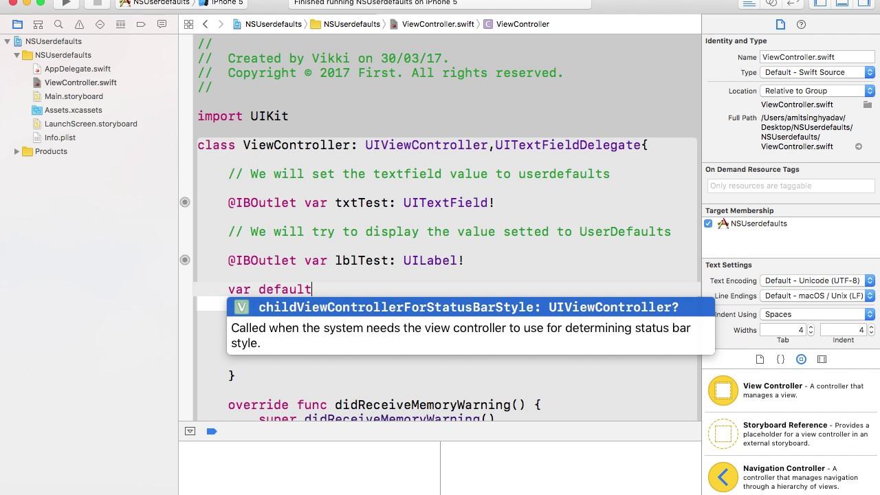 xcode 8.2
