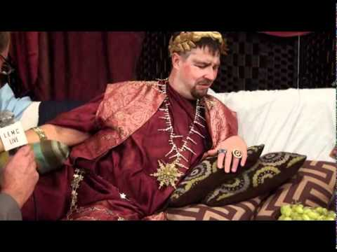 Interview with King Herod #2
