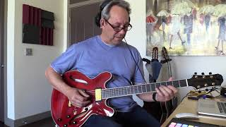 My Favorite Things - Barry Greene Lessons Video Preview