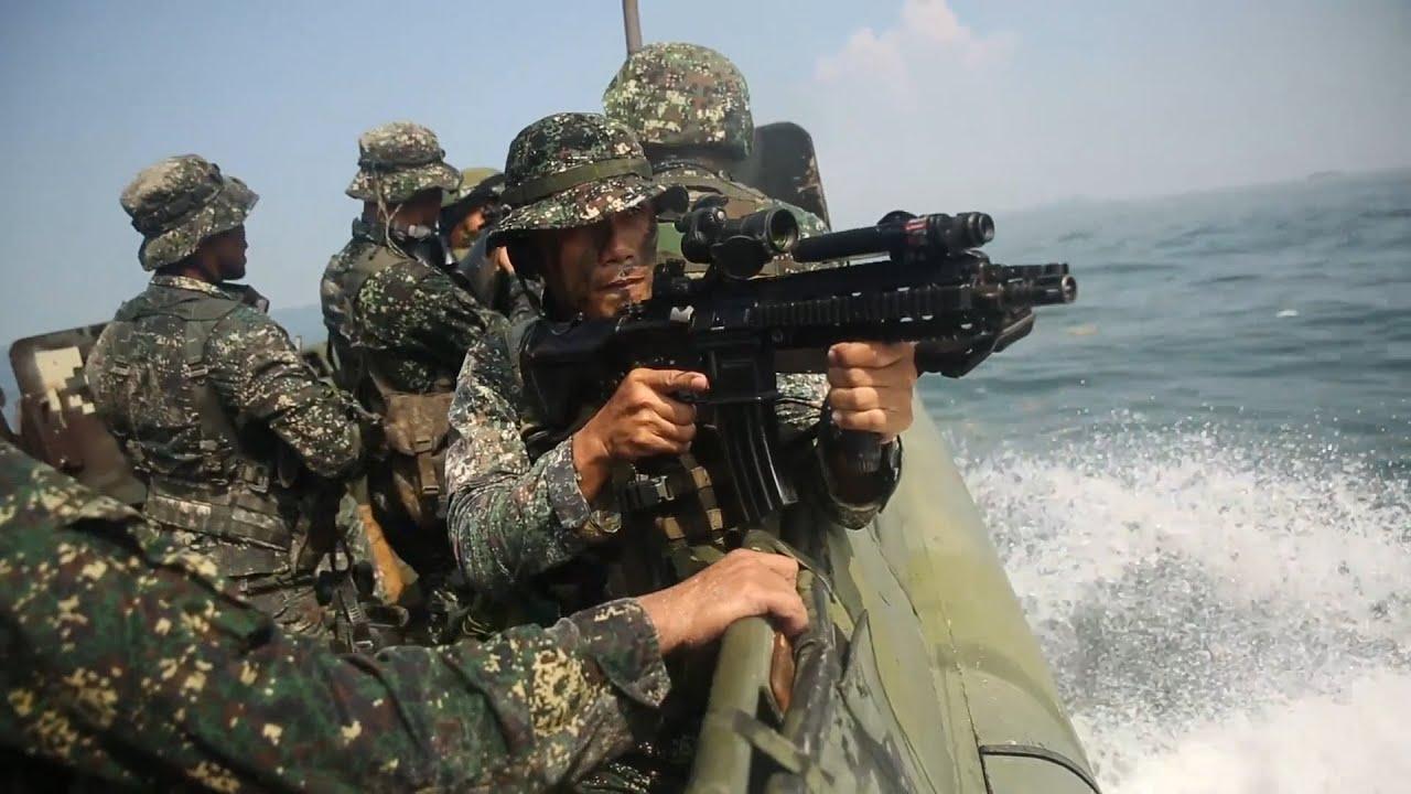 united states marine recon