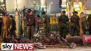 Bangkok Bomb: How Safe Is Bangkok For Tourists?